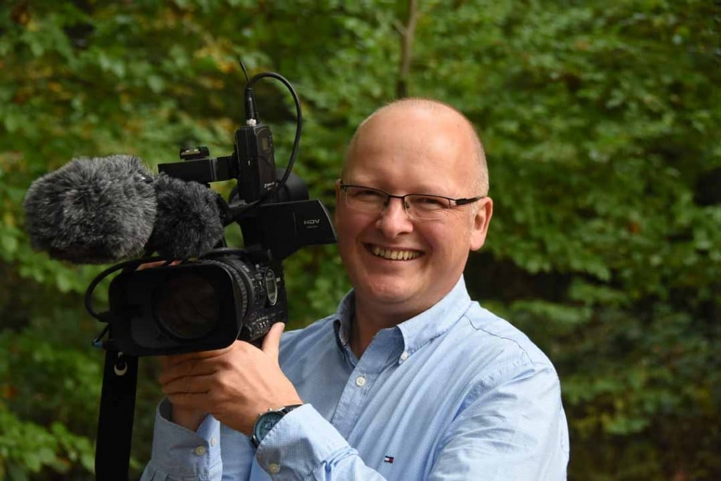 Videograf Thomas Ermke