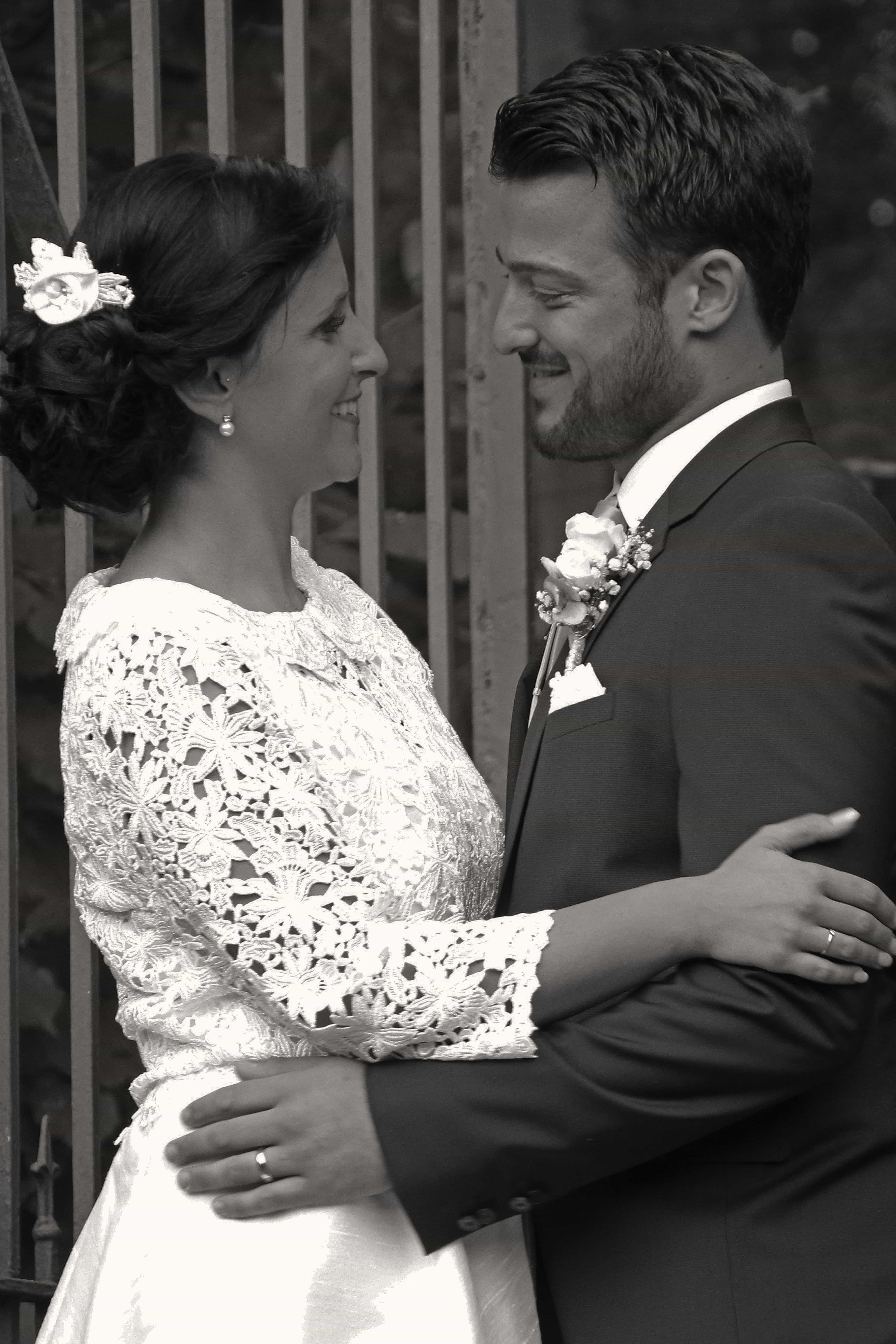 Brautpaar - Hochzeit filmen
